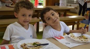 Almoço Arabe