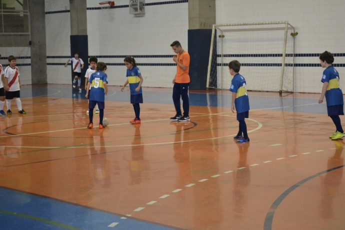 CI Futsal