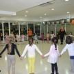 Integração Circo - Ballet