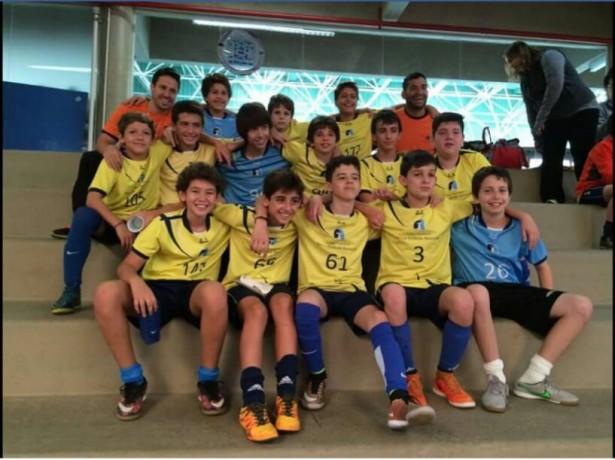 Equipe Sub 13