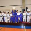 Graduação do Judô