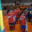 Abertura CI de Futsal