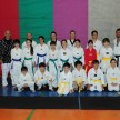 Exame do TKD 2º Semestre