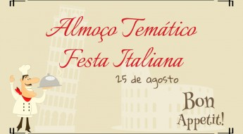 Festa Italiana - Banner Site