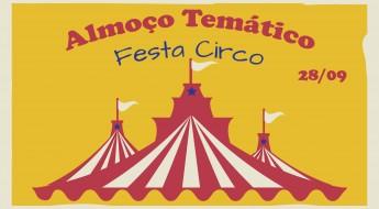 festa circo - Site Banner