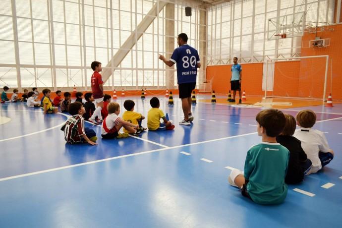 Futsal site