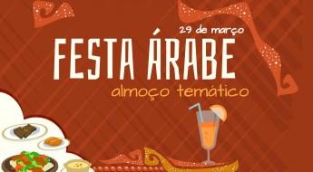 Festa Árabe-Site