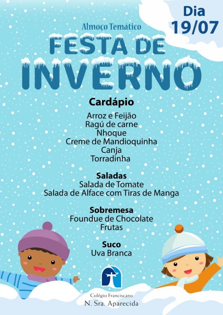 Festa de Inverno
