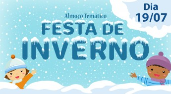 Festa de Inverno - Thumbnail