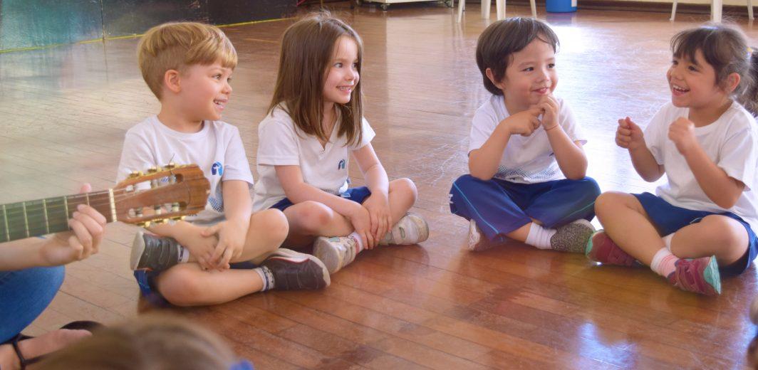 Infantil Galeria site Consa