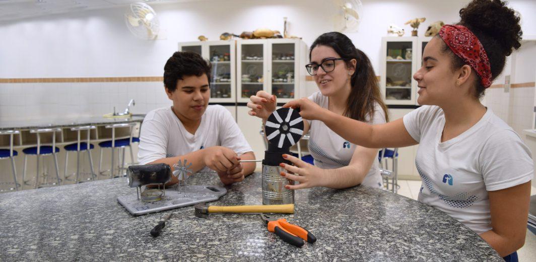 2020-09-22 - Laboratório de Ciências